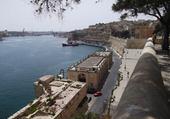 Port de La Valette - Malte