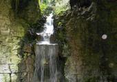 grotte butte chaumont