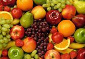 corbeille de fruit