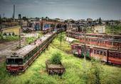 vieille gare