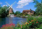 Puzzle mon moulin