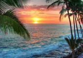 Puzzle big island, Hawai