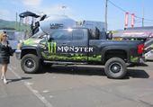 4x4 monster energy