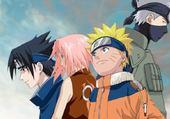 kakashi team