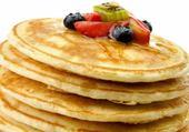 Puzzle pancakes