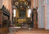 Eglise de Saint-Ursanne