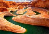 Utah - Glen canyon