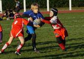Puzzle Yoni au rugby