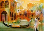 Venise en peinture