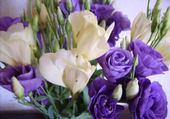 lBouquet de fleurs