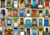 portes du monde
