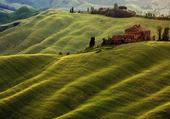 Puzzle Toscane