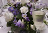 Fleurs et fraicheur