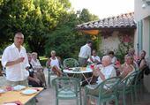 vacances à Mirabel aux Baronnies