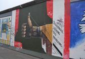 Puzzle Berlin, Le Mur