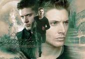 Puzzle Dean Winchester/Supernatural