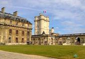Puzzle Chateau de Vincennes