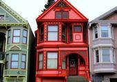 San Francisco California Victoria
