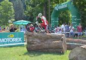 Vélo Trial Moudon