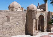 Ouzbékistan, Boukhara