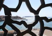 Vue du MUCEM à Marseille