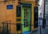 Puzzle Montmartre -  Paris XVIII