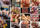 Ongles perso