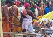 fête indienne