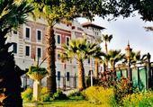 Puzzle palais de Nasser