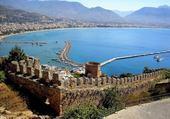 Puzzle port Alanya