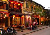 Hoi An, Quang Nam, Vietnam