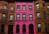 Pink house 2