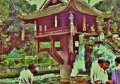 pagode a pilier unique (Hanoï)