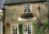 Cottage en pierre