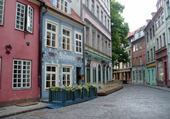 Puzzle Riga, Latvia