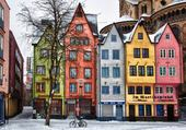 Façades - Cologne -  Germany