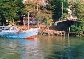 Négombo (port de pêche)