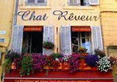 Façades - Aix-en-Provence