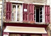 Façades - Provence - France
