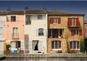 Façades - Provence