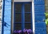 Façades - French Blue