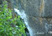 Seilhant cascade