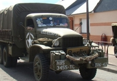 vehicule militaire