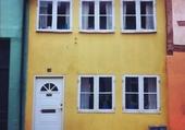Façades - Yellow