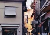 petite rue de Stressa