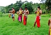 visite chez les indiens Emberas