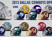 NFL dallas cowbiys