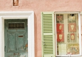 Façades - St. Tropez