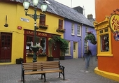 Façades - County Cork - Ireland