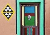Doors - Tafraout - Morocco
